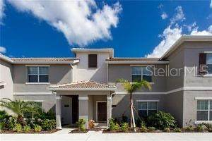 3123 Pequod Place, Kissimmee, FL 34746 (MLS #O5952750) :: The Robertson Real Estate Group