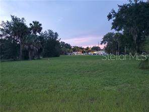 S Maple Street, Sanford, FL 32771 (MLS #O5952800) :: Everlane Realty