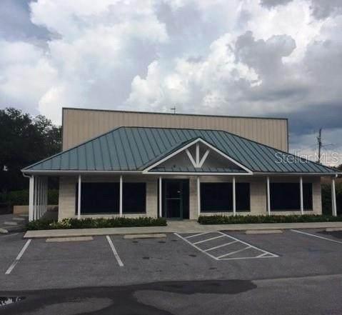 3680 W Lake Hamilton Drive, Winter Haven, FL 33881 (MLS #O5952806) :: Team Pepka