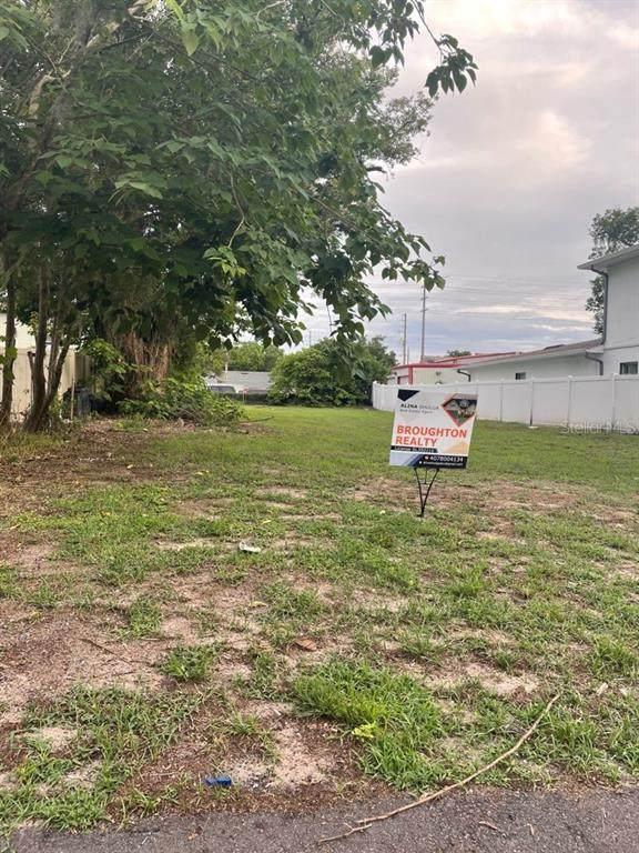 1708 E Jersey Avenue, Orlando, FL 32806 (MLS #O5952815) :: Your Florida House Team