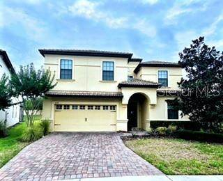 1478 Moon Valley Drive, Champions Gate, FL 33896 (MLS #O5953082) :: Vacasa Real Estate