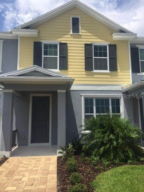 Windermere, FL 34786 :: Carmena and Associates Realty Group