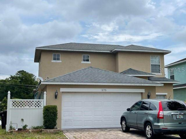575 Hibiscus Cove Drive, Orlando, FL 32807 (MLS #O5953158) :: Young Real Estate