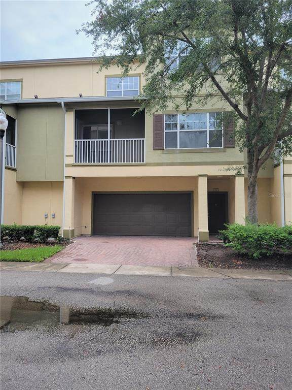2316 Grand Central Parkway #9, Orlando, FL 32839 (MLS #O5953164) :: Keller Williams Realty Peace River Partners