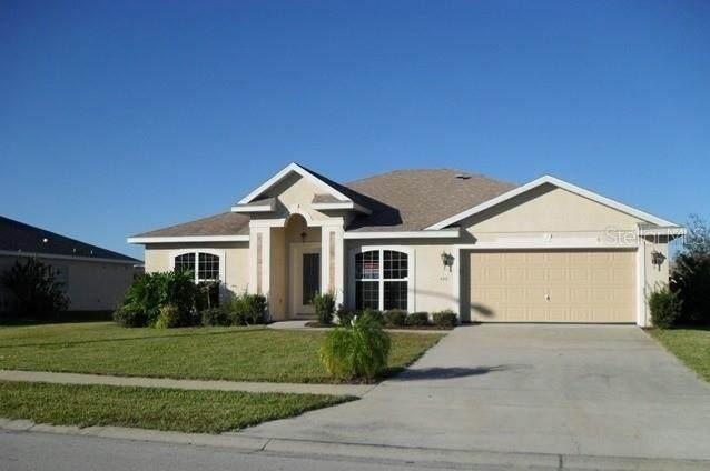 452 Kettering Road, Deltona, FL 32725 (MLS #O5953166) :: Vacasa Real Estate