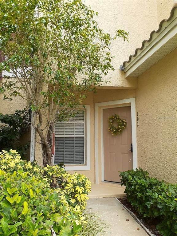 672 Sandy Neck Lane #102, Altamonte Springs, FL 32714 (MLS #O5953221) :: Vacasa Real Estate