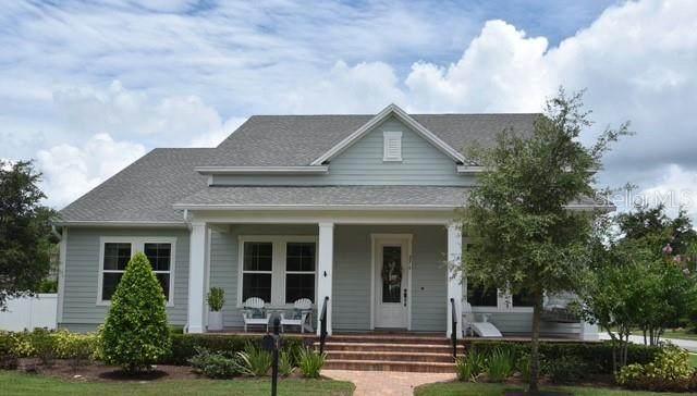 276 Home Grown Way, Oviedo, FL 32765 (MLS #O5953232) :: Zarghami Group