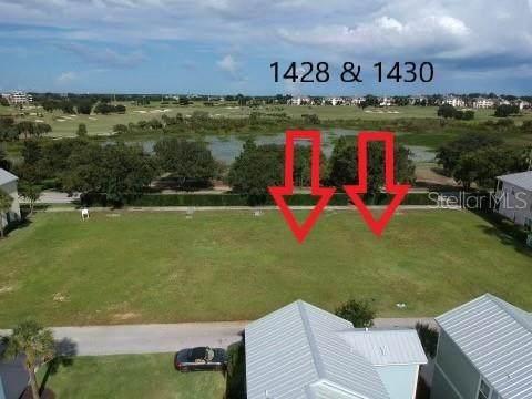 1428 Reunion Boulevard, Reunion, FL 34747 (MLS #O5953342) :: Armel Real Estate