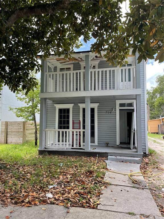 714 Cypress Avenue, Sanford, FL 32771 (MLS #O5953345) :: Armel Real Estate
