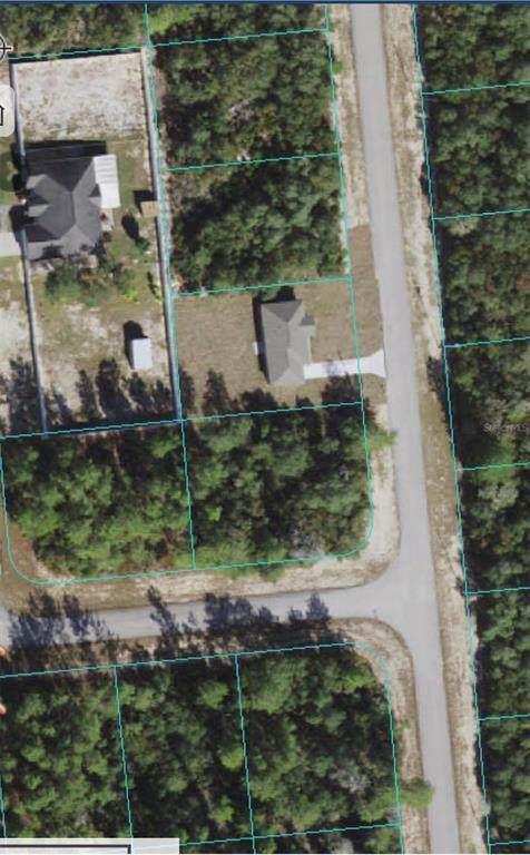 0 SW 42ND Terrace, Ocala, FL 34473 (MLS #O5953385) :: Keller Williams Realty Peace River Partners