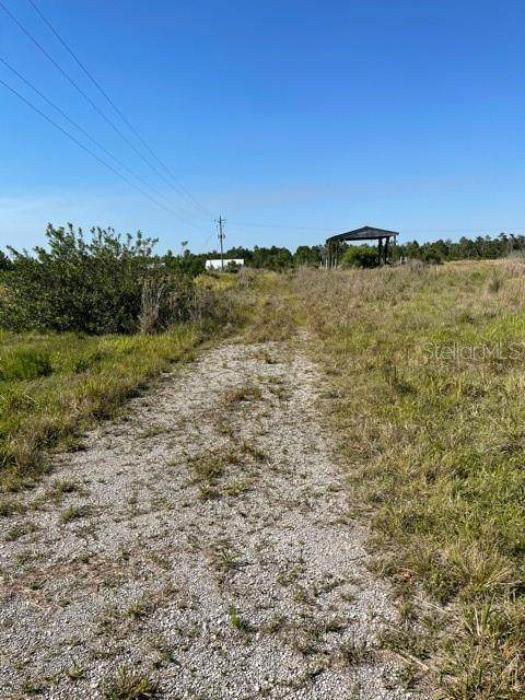 30600 State Road 62, Duette, FL 34219 (MLS #O5953387) :: Coldwell Banker Vanguard Realty