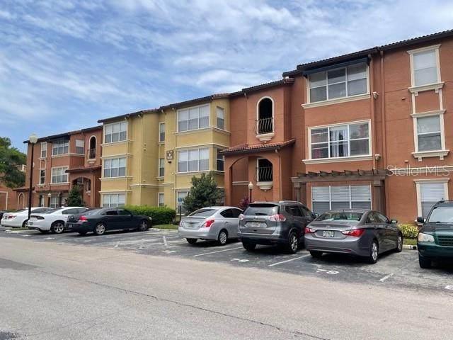 5120 Conroy Road #37, Orlando, FL 32811 (MLS #O5953586) :: Bridge Realty Group
