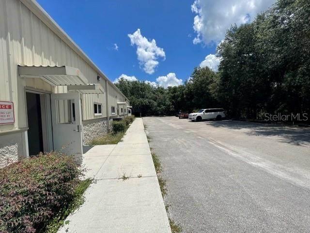 1404 Yorktown Street, Deland, FL 32724 (MLS #O5953599) :: The Price Group