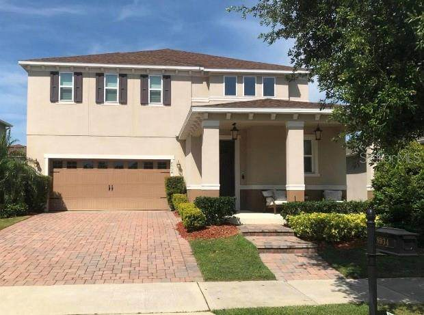 8934 Kittanning Avenue, Orlando, FL 32836 (MLS #O5953628) :: Century 21 Professional Group
