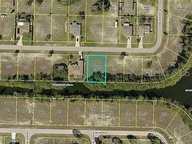 1914 NE 44TH Terrace, Cape Coral, FL 33909 (MLS #O5953999) :: RE/MAX Marketing Specialists