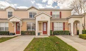 2376 Silver Palm Drive, Kissimmee, FL 34747 (MLS #O5955156) :: Bridge Realty Group