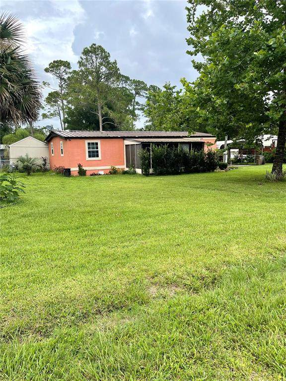 31353 Evergreen Drive, Deland, FL 32720 (MLS #O5955408) :: Griffin Group