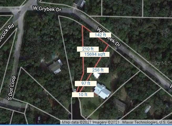 11123 Grybek Drive - Photo 1