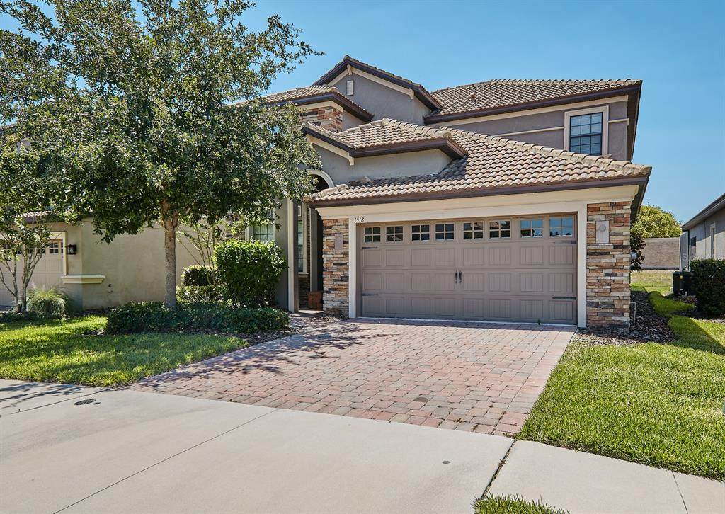 1518 Moon Valley Drive - Photo 1
