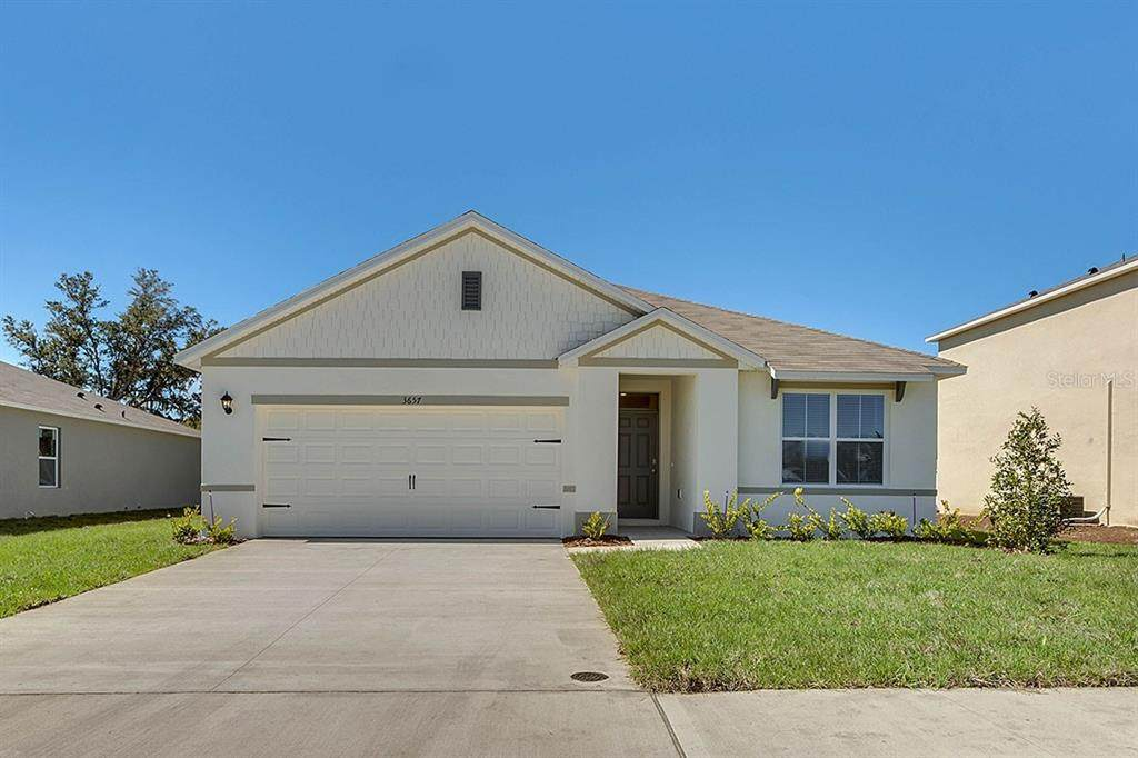 936 Brooklet Drive - Photo 1