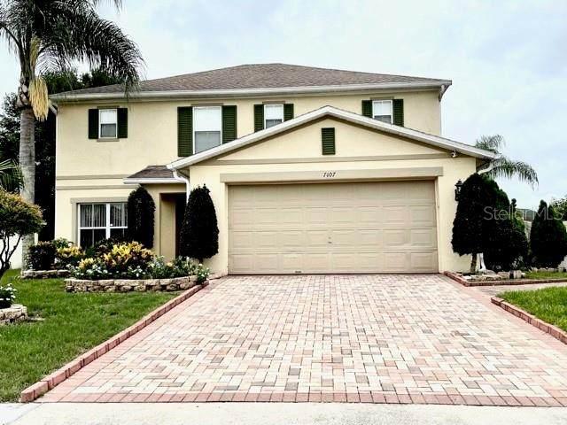 Orlando, FL 32818 :: Godwin Realty Group