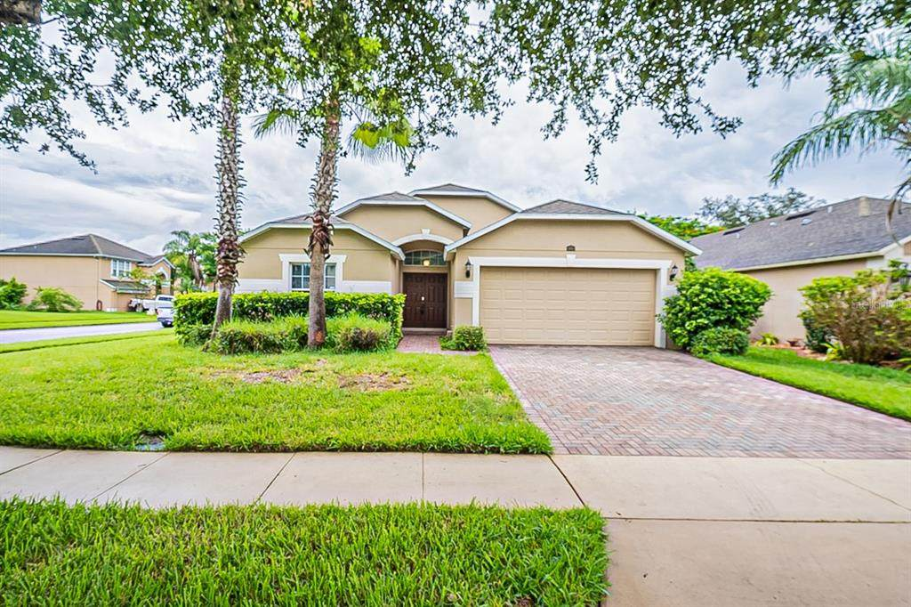 12801 Boggy Pointe Drive - Photo 1