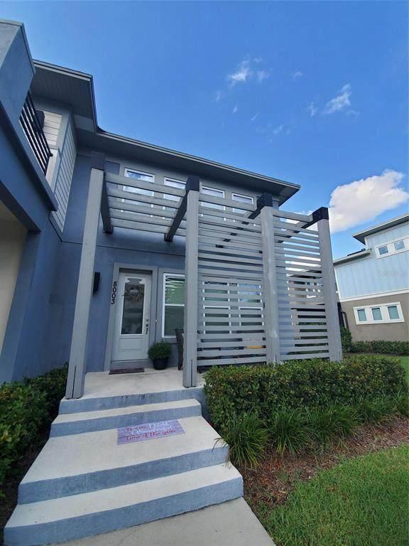 8003 Schelling Street, Orlando, FL 32827 (MLS #O5956814) :: Aybar Homes