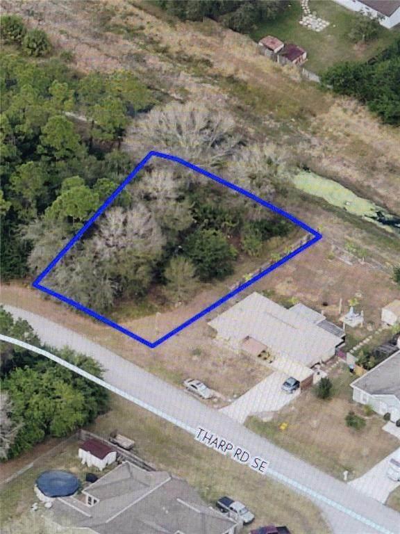1411 Tharp Road SE, Palm Bay, FL 32909 (MLS #O5957247) :: Vacasa Real Estate