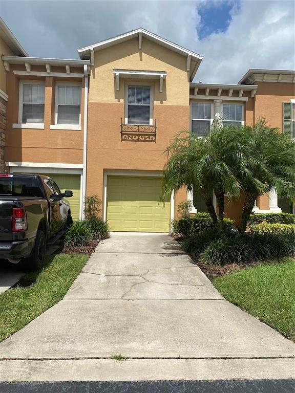 514 Lake Eagle Lane, Sanford, FL 32773 (MLS #O5957364) :: Zarghami Group