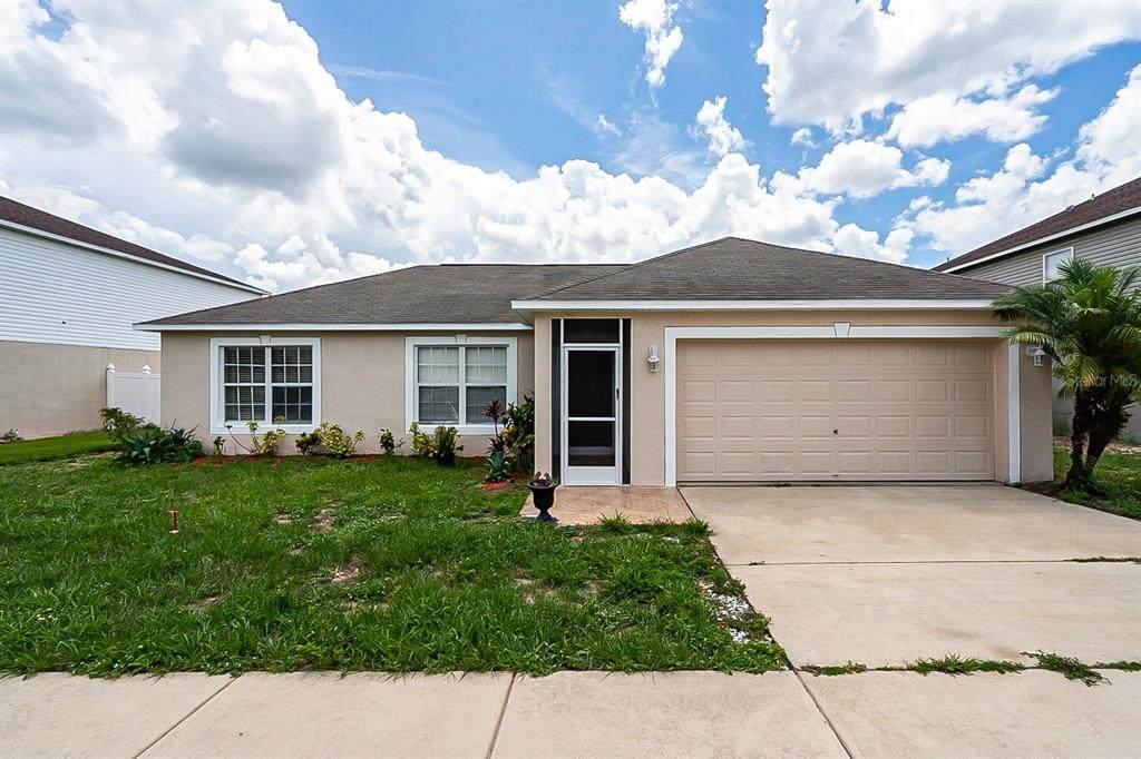 5863 Windridge Drive - Photo 1