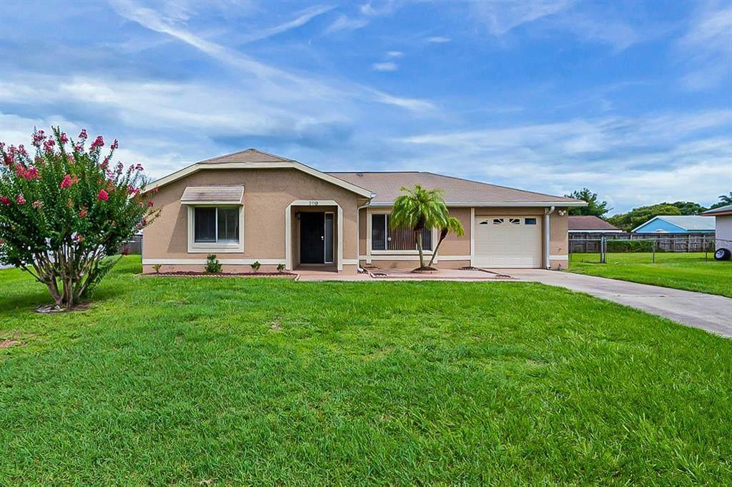 508 Royal Palm Drive - Photo 1