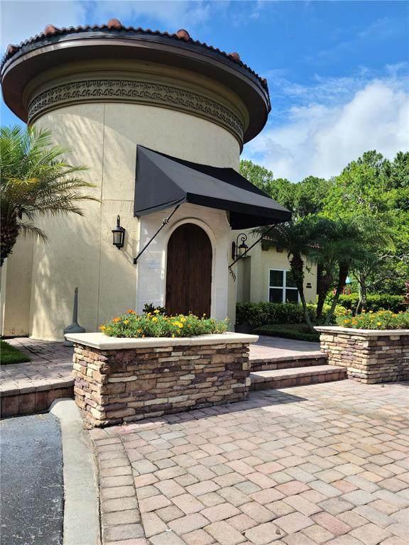 5152 Conroy Road #35, Orlando, FL 32811 (MLS #O5957505) :: Sarasota Home Specialists