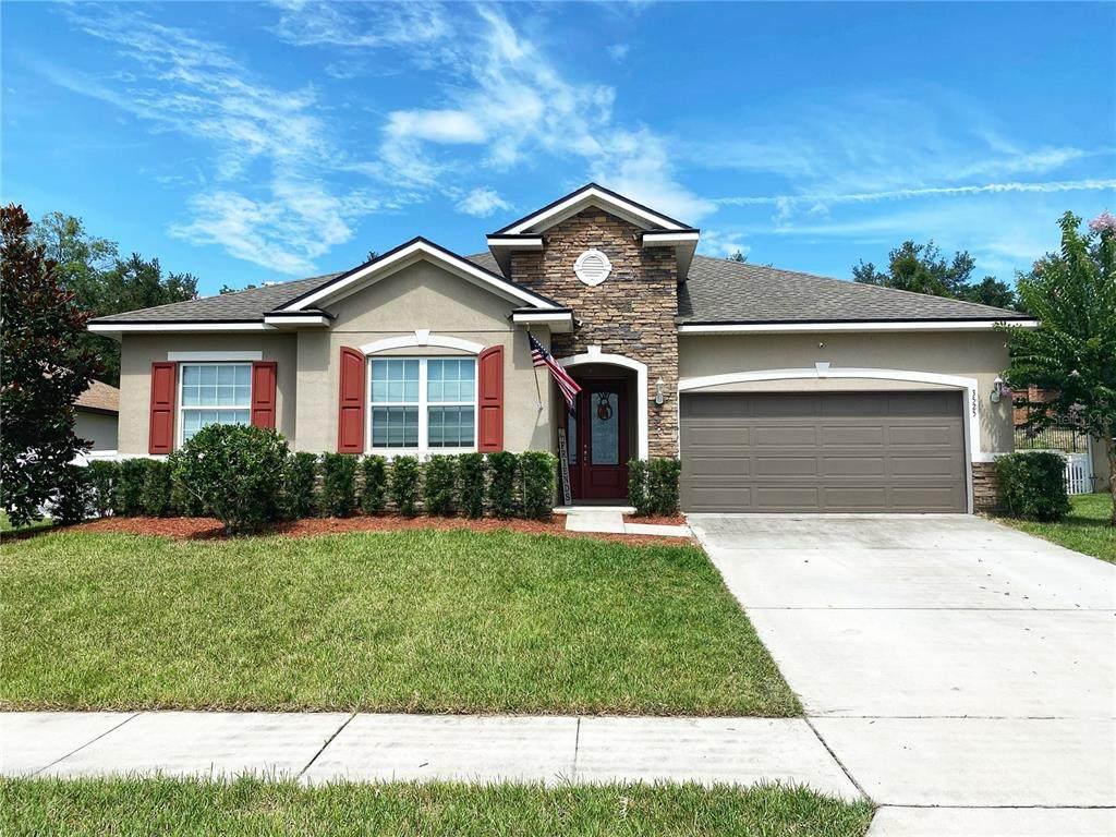 3525 Chandler Estates Drive - Photo 1