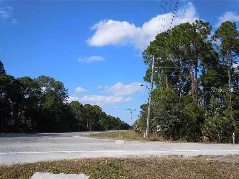 Mullet Lake Park Road - Photo 1