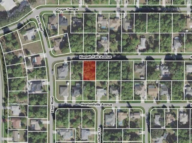 9349 Klamath Falls Avenue, Englewood, FL 34224 (MLS #O5958072) :: MVP Realty