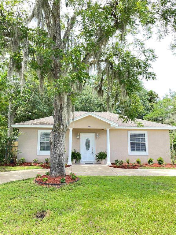 Perry, FL 32348 :: Premium Properties Real Estate Services