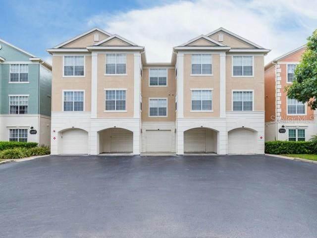 12837 Madison Pointe Circle #201, Orlando, FL 32821 (MLS #O5958352) :: Rabell Realty Group