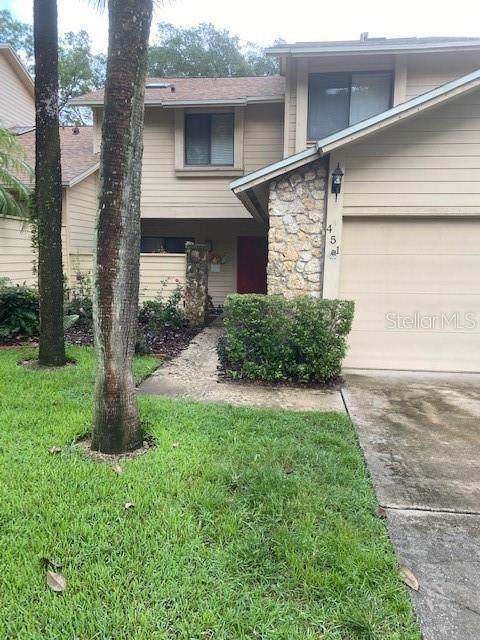 451 Stanton Place, Longwood, FL 32779 (MLS #O5958489) :: Expert Advisors Group