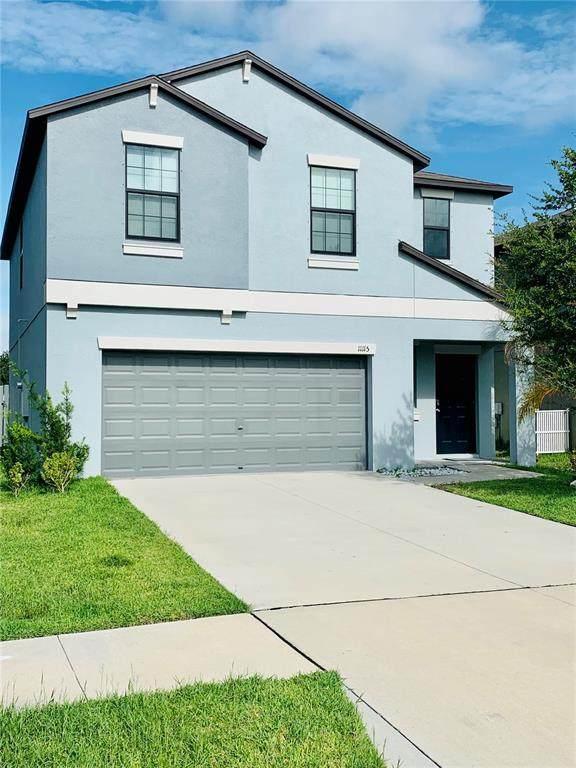 11115 Hudson Hills Lane, Riverview, FL 33579 (MLS #O5958529) :: Zarghami Group