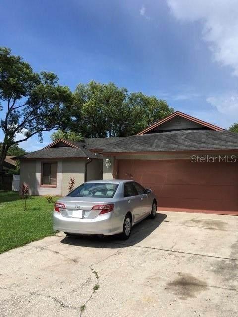 5560 Long Lake Drive, Orlando, FL 32810 (MLS #O5958531) :: Zarghami Group