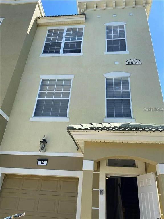 5014 Tideview Circle #10, Orlando, FL 32819 (MLS #O5958696) :: Zarghami Group