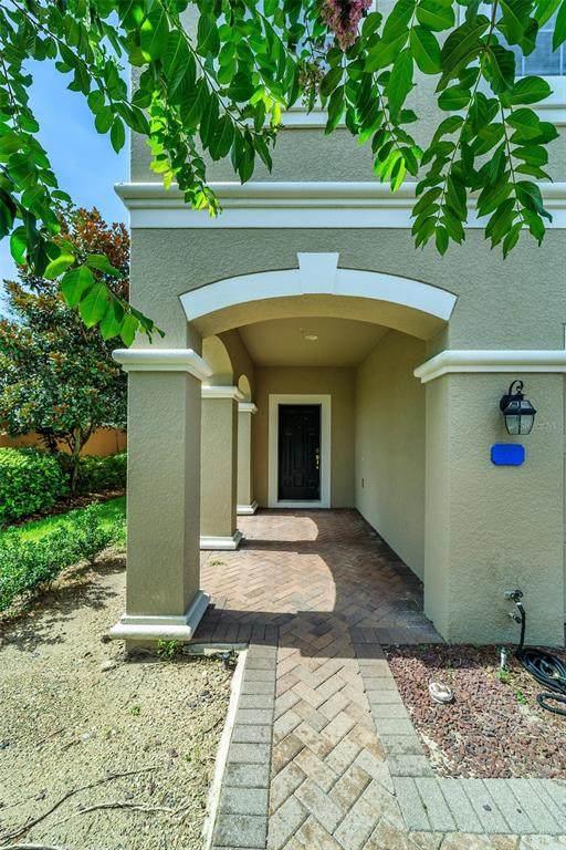 2421 Passamonte Drive 1F, Winter Park, FL 32792 (MLS #O5958722) :: Expert Advisors Group