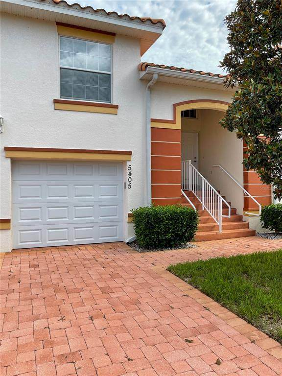 5405 Compass Point #5405, Oxford, FL 34484 (MLS #O5958727) :: Premium Properties Real Estate Services