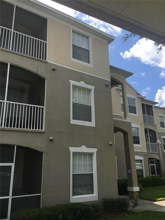583 Brantley Terrace Way #302, Altamonte Springs, FL 32714 (MLS #O5958925) :: Florida Real Estate Sellers at Keller Williams Realty