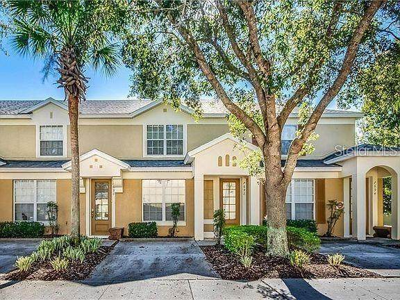 7652 Otterspool Street, Kissimmee, FL 34747 (MLS #O5958974) :: Bridge Realty Group
