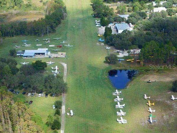 12155 Mattioda Road, Groveland, FL 34736 (MLS #O5959186) :: The Hustle and Heart Group