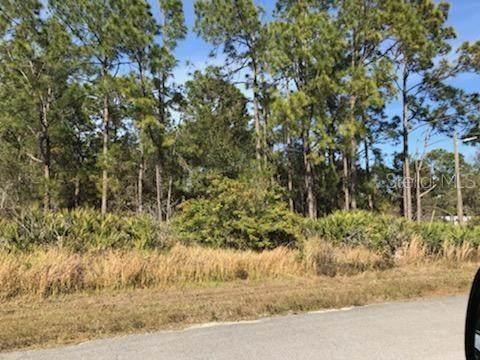 Lake Caloosa Landing, Frostproof, FL 33843 (MLS #O5959812) :: RE/MAX Elite Realty