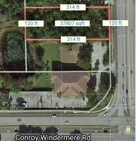 4618 S Hiawassee Road, Orlando, FL 32835 (MLS #O5960021) :: Stellar Home Sales