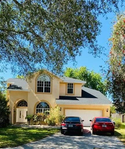 1968 Downs Court, Lake Mary, FL 32746 (MLS #O5960086) :: Aybar Homes