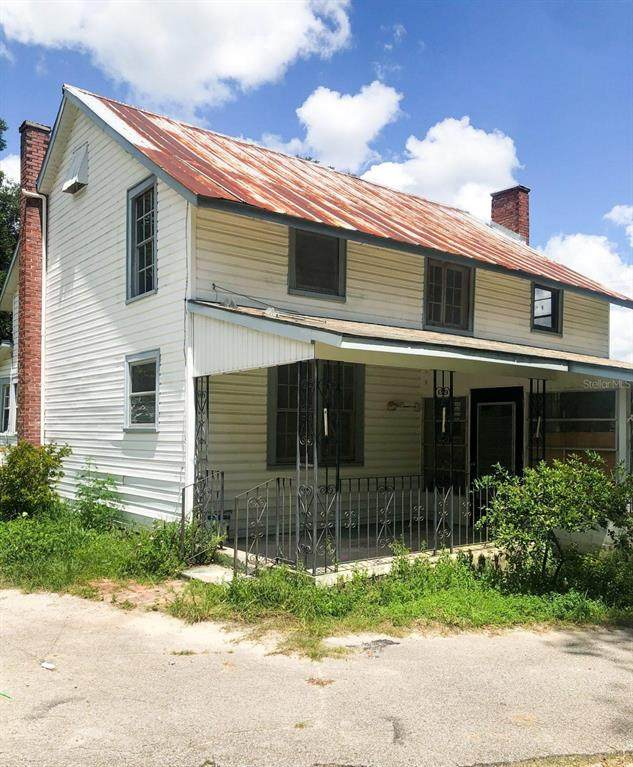 18700 Ravenswood Road, Altoona, FL 32702 (MLS #O5960133) :: Zarghami Group